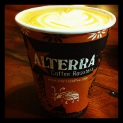 My favorite coffee.