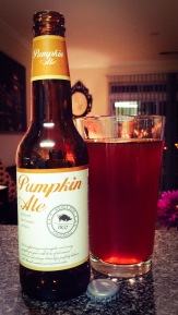 Whole Hog Pumpkin Ale